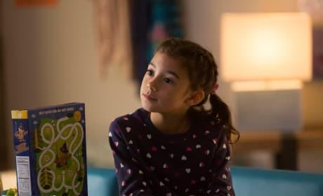Cuteness Squared - Lucifer Season 2 Episode 11