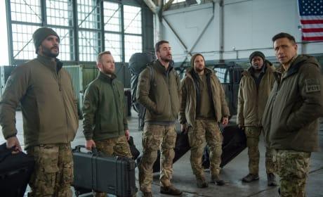The Guys - SIX Season 2 Episode 10