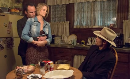 Justified Season 6 Episode 6 Review: Alive Day