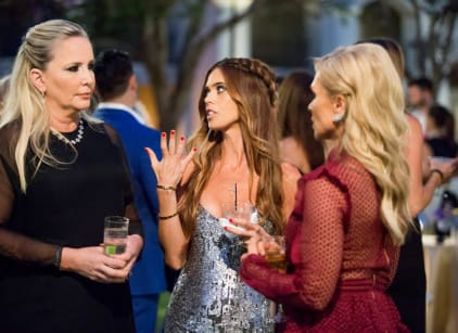 Watch The Real Housewives of Orange County Season 12 Episode 19 Online