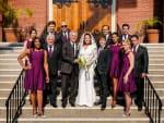 A Major Wedding - Major Crimes