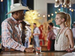 At a Singles Hoedown - Hart of Dixie