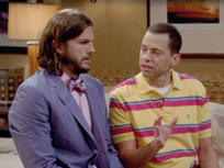 Two and a Half Men Season 9 Episode 4