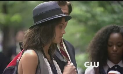 "Gossip Girl Promo: There's a ""But"" Coming ..."