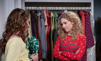 "AnnaSophia Robb Previews The Carrie Diaries, ""A Different Carrie"""