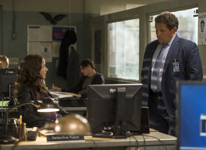 Watch Person of Interest Season 5 Episode 6 Online