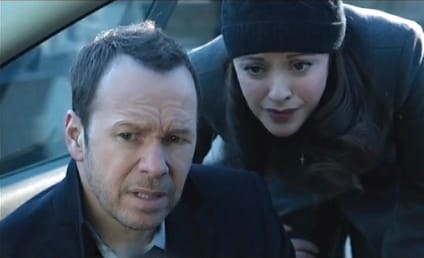 Blue Bloods: Watch Season 4 Episode 19 Online