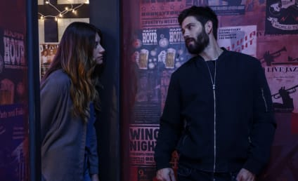 In The Dark Season 2 Episode 2 Review: Cross My Heart and Hope to Lie