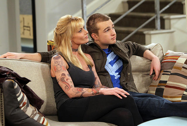 watch two and a half men season 10 episode 15 online tv fanatic watch on amazon instant video watch two and a half men season
