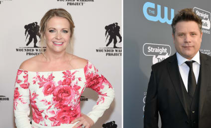 No Good Nick Starring Melissa Joan Hart and Sean Astin Ordered at Netflix