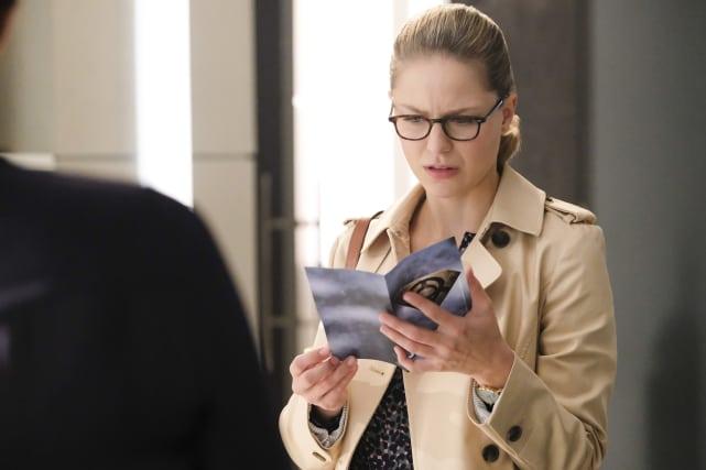 Kara Danvers - Supergirl