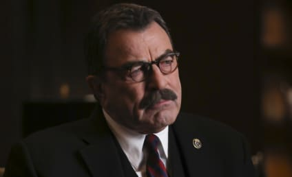 Blue Bloods Season 7 Episode 18 Review: A Deep Blue Goodbye