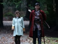 Once Upon a Time Season 5 Episode 17
