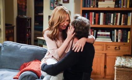Mom Season 7 Episode 6 Review: Wile E. Coyote and a Pretentious Douche
