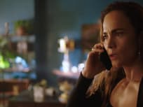 Teresa Has Problems in Germany - Queen of the South