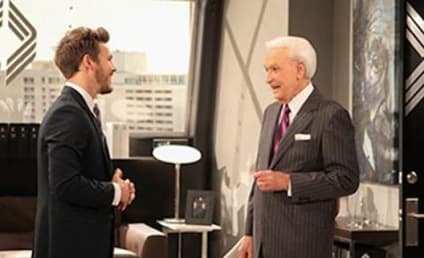 Bob Barker on The Bold and the Beautiful: First Look!