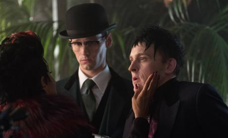 Trio of Trouble - Gotham Season 3 Episode 20