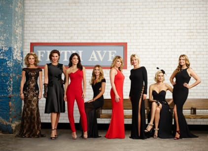 Watch The Real Housewives of New York City Season 7 Episode 1 Online