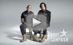 Sons of Anarchy Stars Endorse The Boot Campaign