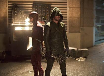 Watch The Flash Season 1 Episode 8 Online