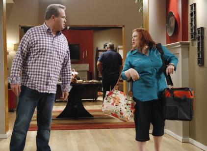 Watch Modern Family Season 5 Episode 4 Online