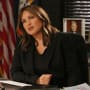 Benson in Charge - Law & Order: SVU Season 20 Episode 21