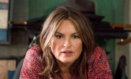 Considering the Circumstances - Law & Order: SVU Season 20 Episode 14