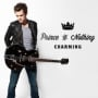 Tyler hilton prince of nothing charming