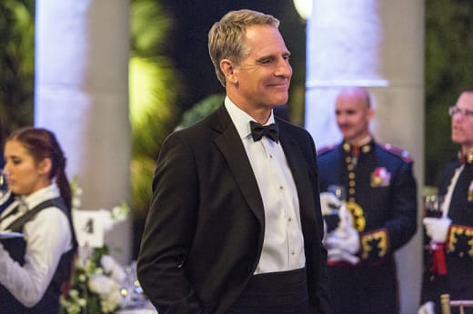 The Unsuspecting Target - NCIS: New Orleans