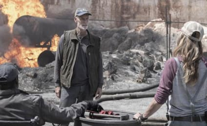 Fear the Walking Dead Season 5 Episode 13 Review: Leave What You Don't