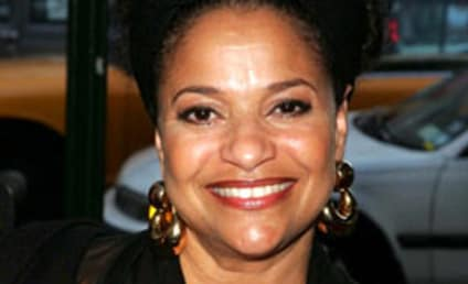 "Debbie Allen to Direct ""Big"" Grey's Anatomy Episode"
