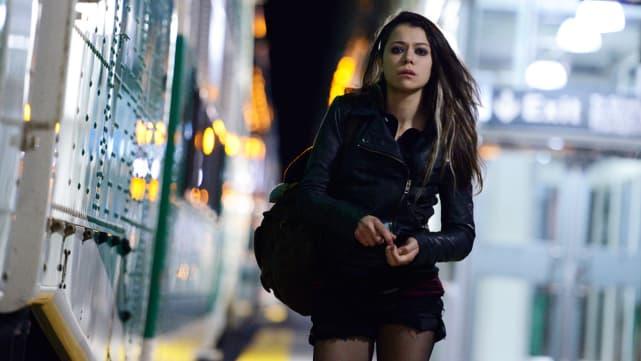 Sarah -- Orphan Black