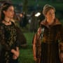 Mary and Mother-in-Law - Reign Season 2 Episode 7