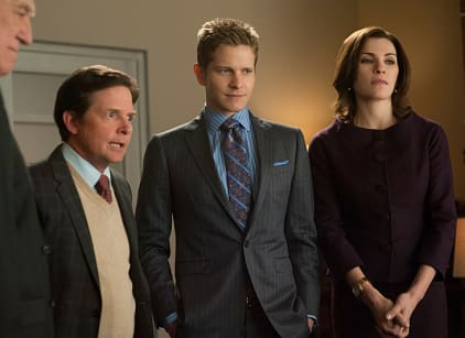 Watch The Good Wife Season 5 Episode 21 Online