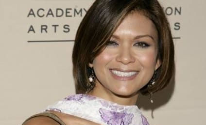 Nia Peeples Won't Be Dancing with the Stars