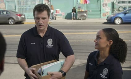 The Rookie Season 3 Episode 2 Review: In Justice