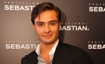 Ed Westwick: Quit Calling Me Fat!