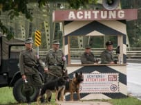 The Man in the High Castle Season 1 Episode 1