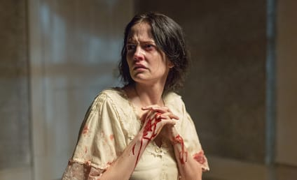 Penny Dreadful Season 2 Episode 1 Picture Preview: To Hell and Back