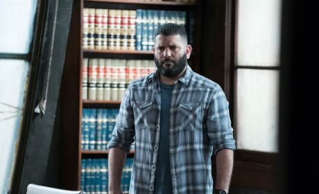 What The Huck? - Scandal Season 7 Episode 1