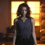 Bonnie on Fire - The Vampire Diaries Season 7 Episode 3