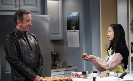 TV Ratings: Last Man Standing and Grey's Anatomy Recover From Series Lows