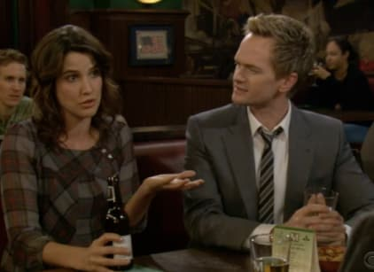 Watch How I Met Your Mother Season 6 Episode 17 Online