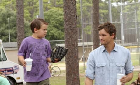 Jaime and Julian