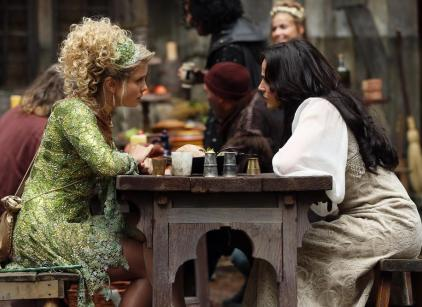 Watch Once Upon a Time Season 3 Episode 3 Online