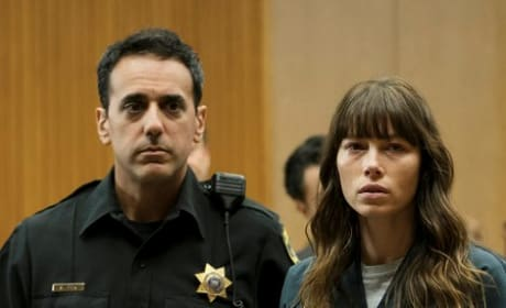 Where Is Cora Headed? - The Sinner Season 1 Episode 8