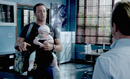 Hawaii Five-0 Review: In Deep
