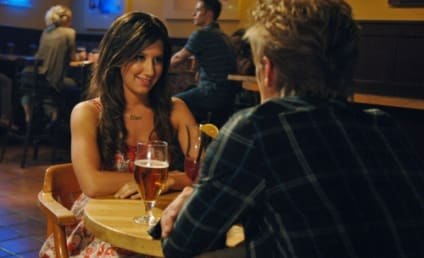 Hellcats Spoilers: Who Will Soon Be Dating?