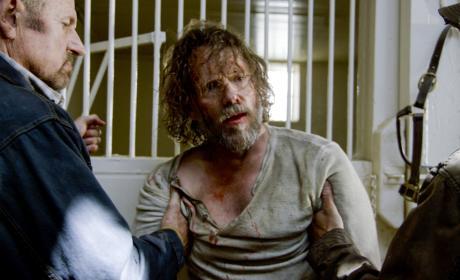 The Last Ship Interivew John Pyper Ferguson Season 3 Episode 11