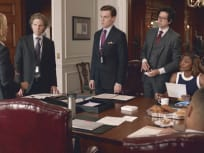 Madam Secretary Season 5 Episode 3